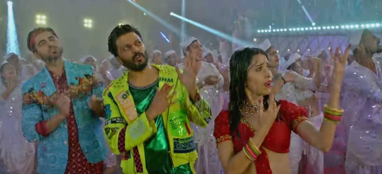 फिल्म ड्रीम गर्ल का न्यू सॉन्ग dhagala lagali हुआ रिलीज, आयुष्मान-रितेश ने जबरदस्त डांस से मचाया धमाल