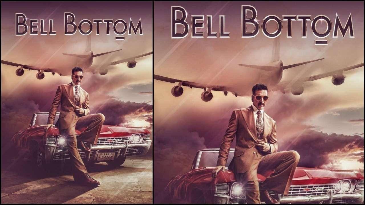 Image result for फिल्म-'बेल बॉटम' poster