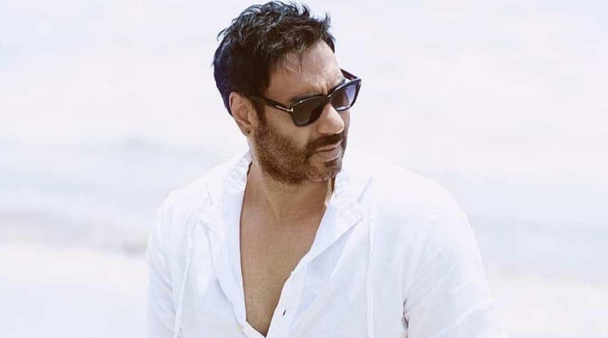 अजय देवगन ने मुंबई के शिवाजी पार्क में किया यह काम?