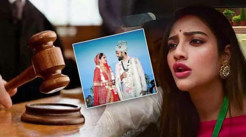 """""""भारतीय कानून के तहत निखिल जैन से शादी अवैध है"""", नुसरत जहां का खुलासा!"""