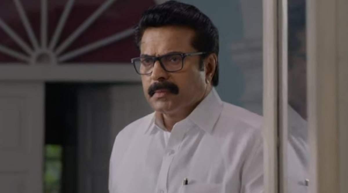 फिल्म की समीक्षा: ममूटी का राजनीतिक नाटक अपनी समस्याओं के बावजूद?