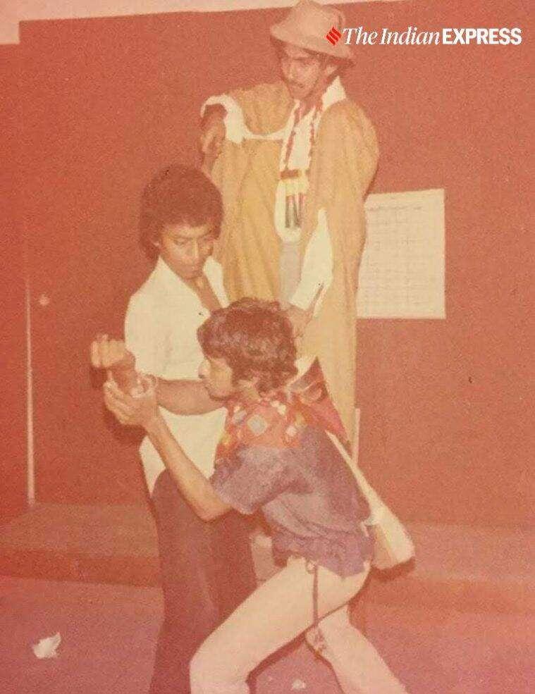 इरफान खान के नाटक के संरक्षक रवि चतुर्वेदी ने दिवंगत अभिनेता को किया याद