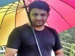 कन्नड़ फिल्मकार नवीन का कोविड -19 के कारण हुआ निधन