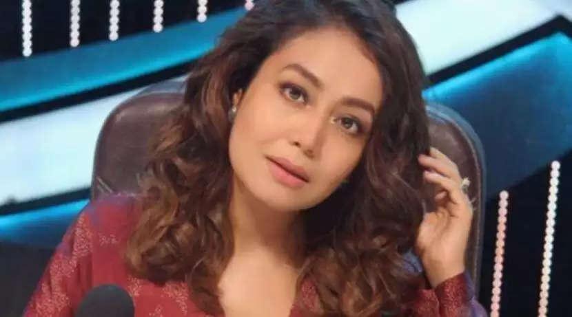 इंडियन आइडल के एक हिस्से के लिए नेहा कक्कड़ लेती हैं 'इतना' मानदेय