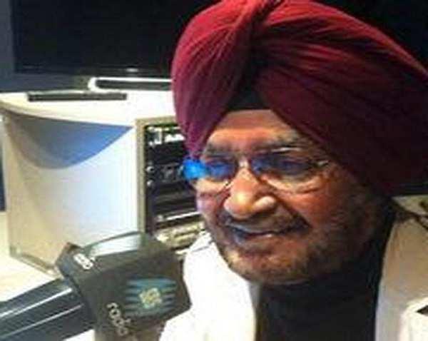 प्रसिद्ध गीतकार और लेखक सुरजीत सिंह गिल का हुआ निधन