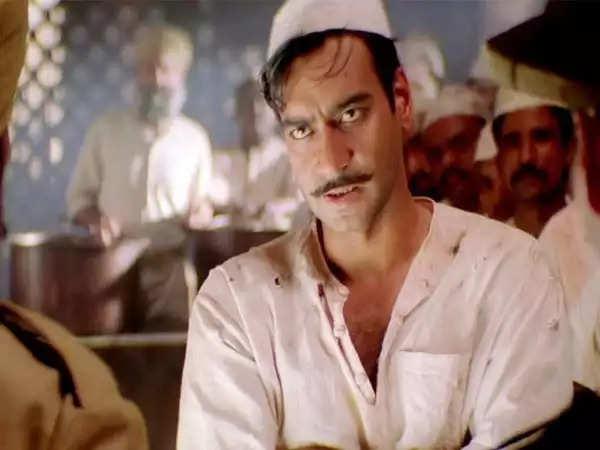 द लीजेंड ऑफ भगत सिंह की रिलीज के 19 साल पूरे कर रहे अजय देवगन
