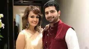 घाव के कारण निशा रावल को करानी पड़ी सर्जरी; दोस्त रोहित वर्मानी ने बताया सही हाल