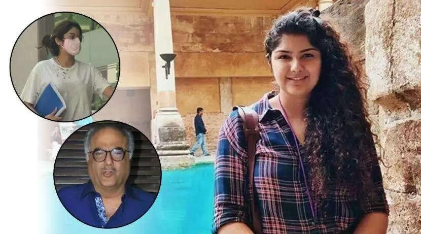 अर्जुन कपूर की बहन अंशुला को मिली अस्पताल से छुट्टी discharged