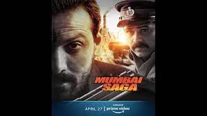 जॉन अब्राहम और इमरान हाशमी स्टारर मुंबई सागा इस तारीख को अमेज़न प्राइम वीडियो पर होगी रिलीज़