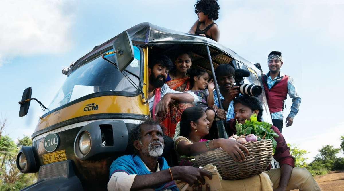 सिनेमा बंदी का ट्रेलर: राज और डीके फिल्म निर्माण पर एक अलग ही अंदाज में....
