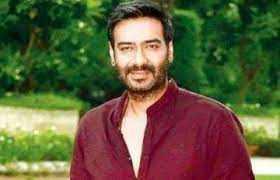 अजय देवगन ने गंगूबाई काठियावाड़ी की शूटिंग पूरी की