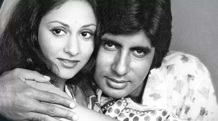 अमिताभ और जया ने लंदन में शादी करने का फैसला किया था