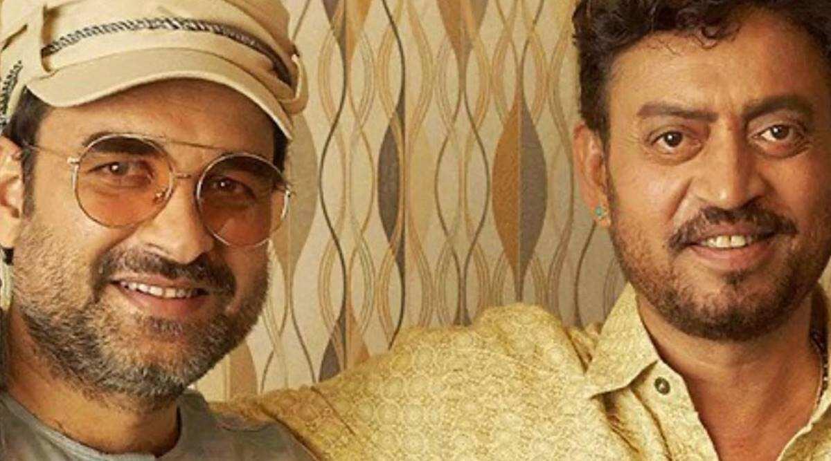 पंकज त्रिपाठी ने 'प्रेरणा' इरफान खान को याद करते हुए कहा, 'अगर लोग मुझे एक अभिनेता की तरह मानते हैं तो मुझे?