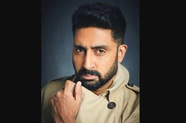 यहां मैं आप सभी को वर्चुअल तरीके गले लगा रहा हूं: Abhishek Bachchan