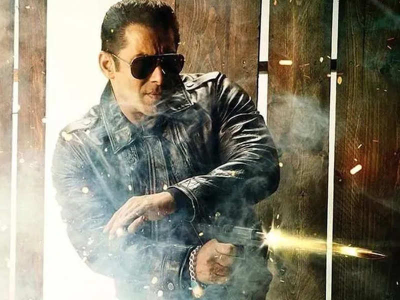 सलमान खान की फिल्म 'राधे' की एडवांस बुकिंग UAE में हुई शुरू