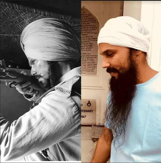 रणदीप हुड्डा ने सारागढ़ी के युद्ध की 124 वर्षगांठ पर अपनी शेल्व्ड फिल्म को याद करते हुए लिखा एक स्पेशल पोस्ट