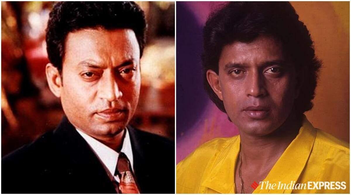 जब इरफान खान ने उन दो अभिनेताओं के बारे में बात की जिन्होंने अपने करियर को ?