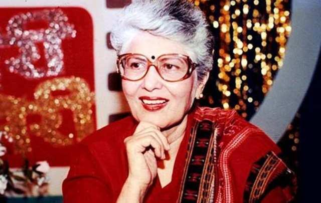 actress Sasikala के निधन पर बॉलीवुड में शोक की लहर