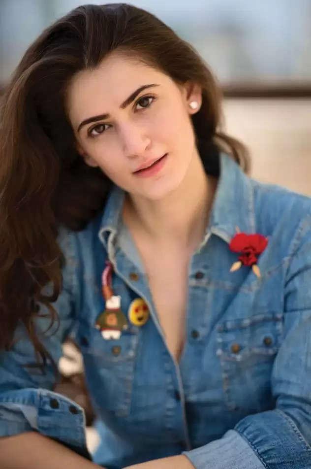 खुदा हाफिज 2 कुछ धमाल होने वाली हैं - अभिनेत्री शिवालिका ओबेरॉय