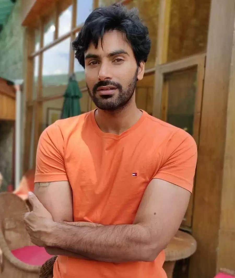 हाय तौबा के तीसरे सीजन में एक लवर बॉय को रेल प्ले कर रहें हैं अभिनेता रंजीत पुनिया