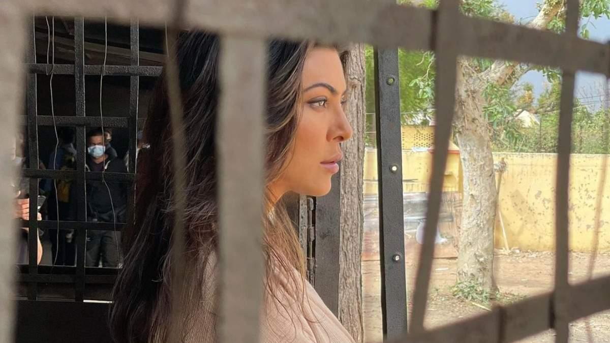 सुष्मिता सेन ने कोरोना पीड़ितों की मदद के लिए एक किया....
