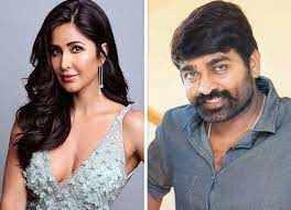 श्रीराम राघवन द्वारा निर्देशित कैटरीना कैफ और विजय सेतुपति अभिनीत फिल्म वापिस हुई...