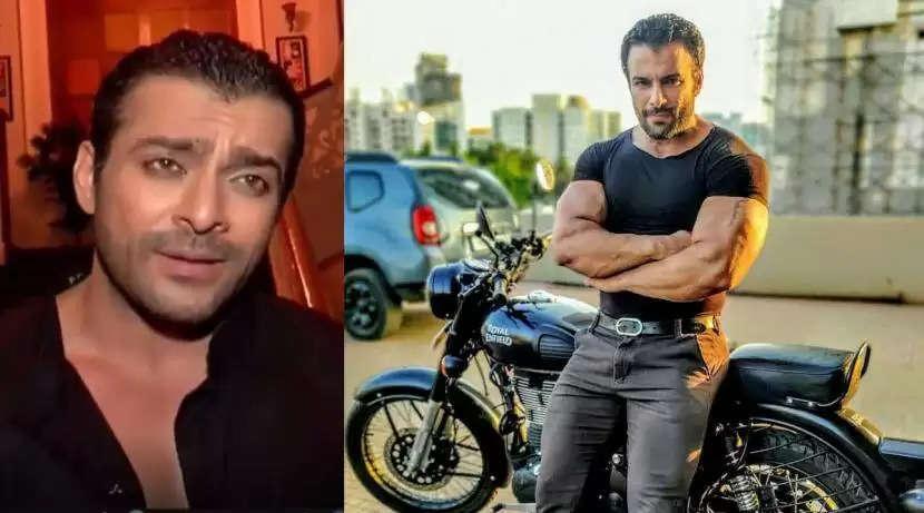 अभिनेता ने खर्च के लिए बेची 22 लाख रुपये की बाइक