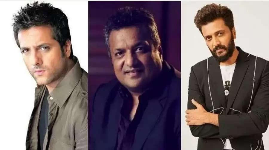 संजय गुप्ता की विस्फोट में नजर आएंगे फरदीन खान और रितेश देशमुख