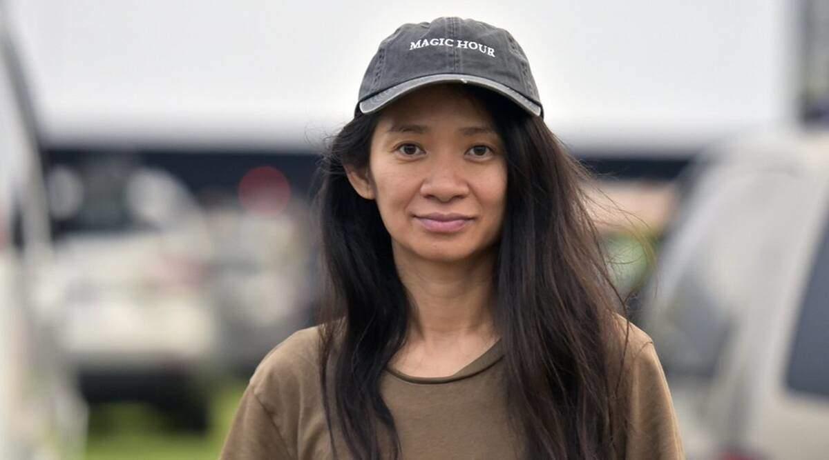 ऑस्कर विजेता च्लोए झाओ ने कहा,' मार्वल के साथ काम करने का ऐसा अविश्वसनीय अनुभव...