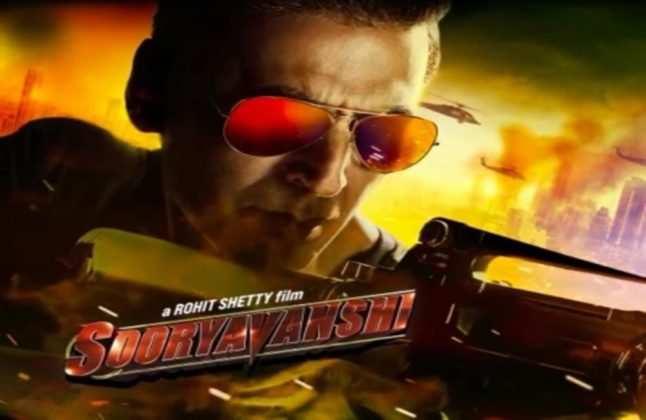 महाराष्ट्र में कोविड के कारण 30 अप्रैल को रिलीज नहीं होगी 'Suryavanshi'