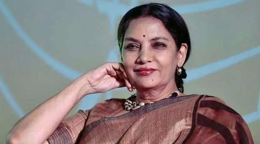 Shabana Ajmi