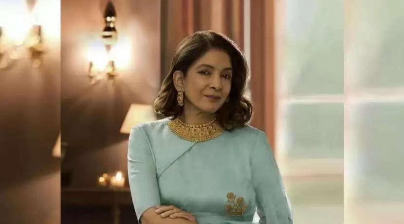 42 साल की उम्र में प्यार और 49 साल की उम्र में शादी; नीना गुप्ता और विवेक मेहरा की 'वेडिंग स्टोरी'!