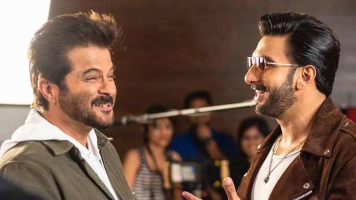 Ranvir Singh मानते हैं अनिल कपूर को सबसे बड़े कलाकार