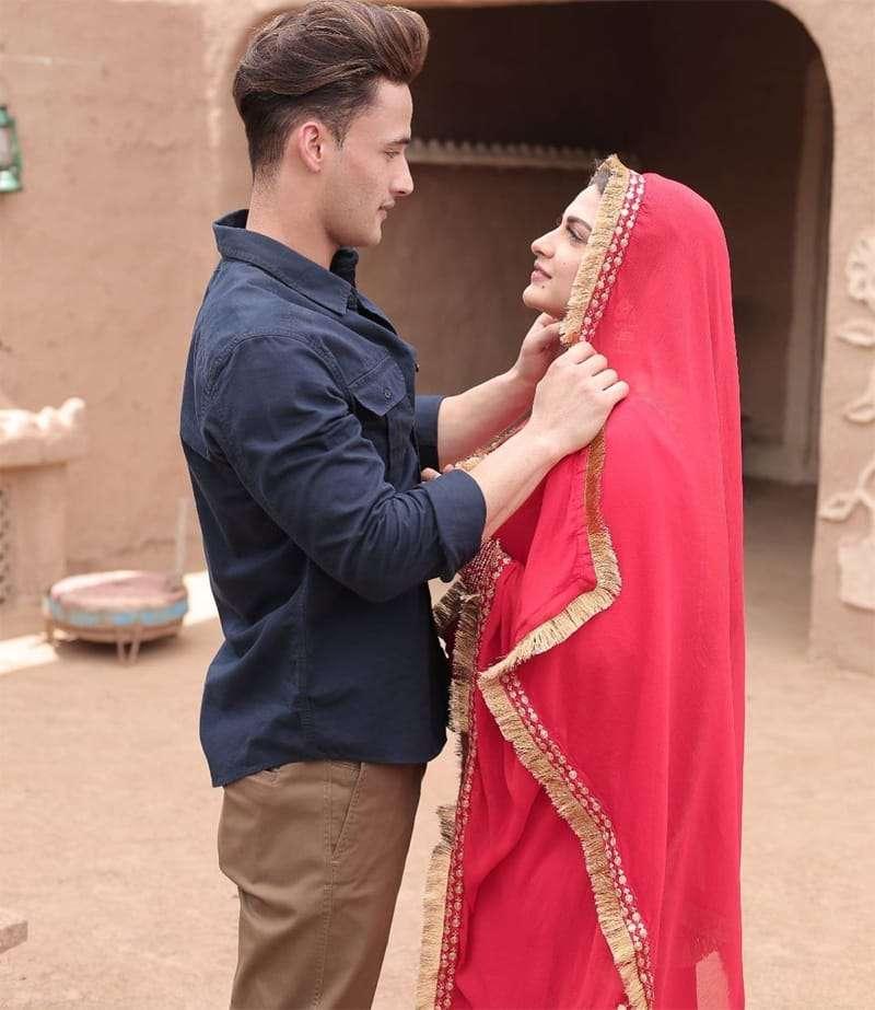 असीम रियाज़ ने हिमांशी से शादी के सवाल पर खुलकर बात की, कहा - 'हम शादी करेंगे लेकिन ...'
