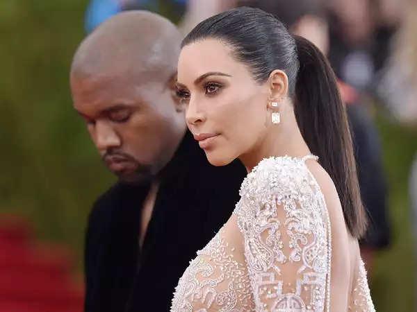 किम कार्दशियन ने कान्ये वेस्ट और इरीना शायक के डेटिंग की अफवाहों पर प्रतिक्रिया दी