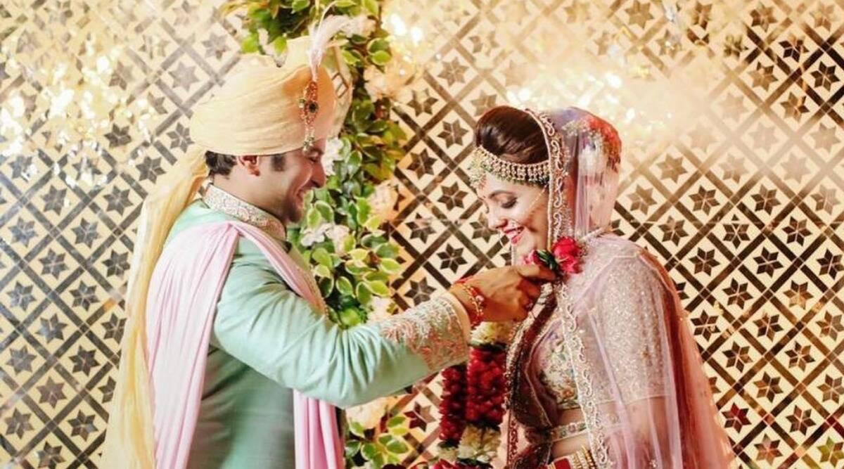 सुगंधा मिश्रा ने पति से कहा, 'तुम्हारी जिंदगी मेरी...