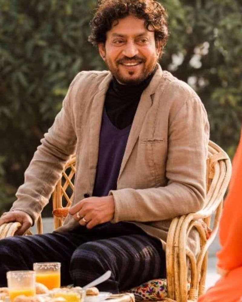 इरफान खान के आखिरी शब्द क्या थे, बेटे बबील ने खुलासा किया