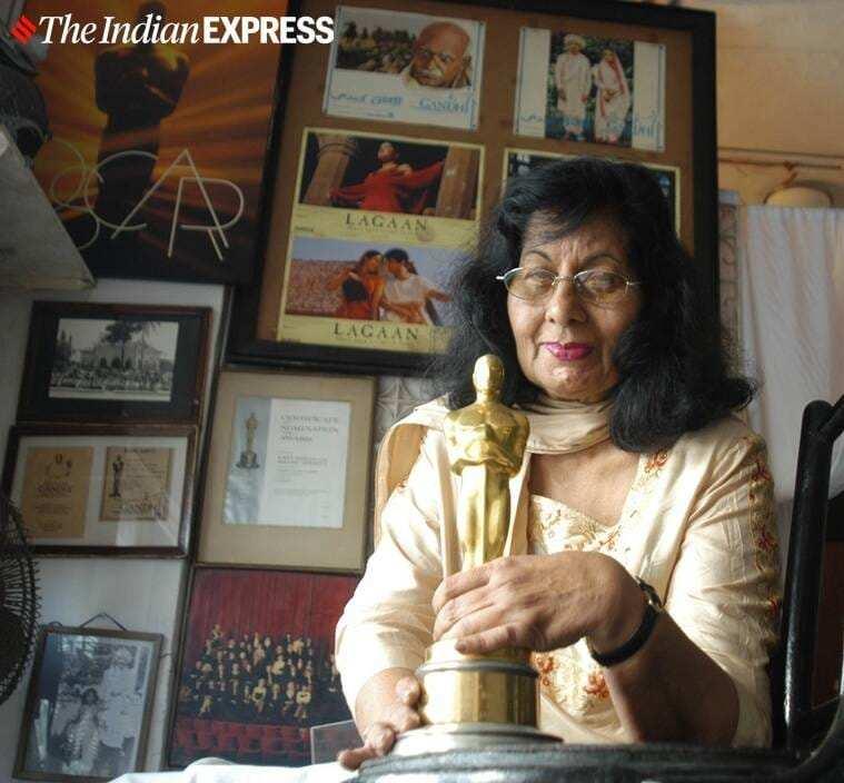 भानू अथैया, जिसने भारत को दिलाया अपना पहला ऑस्कर?