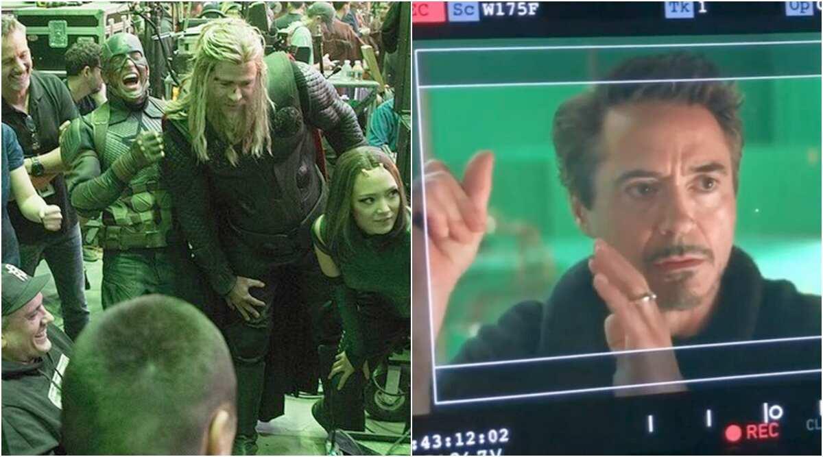 रॉबर्ट डाउनी जूनियर ने एवेंजर्स एंडगेम के दृश्य को हटा दिया क्योंकि फिल्म को?
