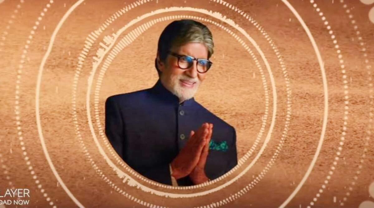 इस विशेष दिन रामयुग टीम ने अमिताभ बच्चन, उस्ताद ज़ाकिर हुसैन कासंगीत वीडियो किया रिलीज़